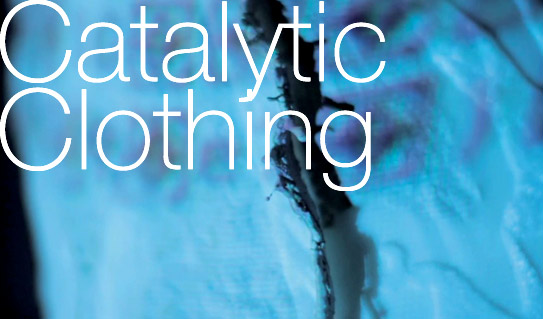 Catalytic Clothing